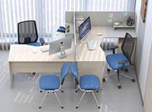 Серія меблів для персоналу - Сенс