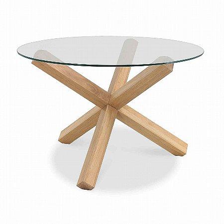 Столи зі скляною поверхнею