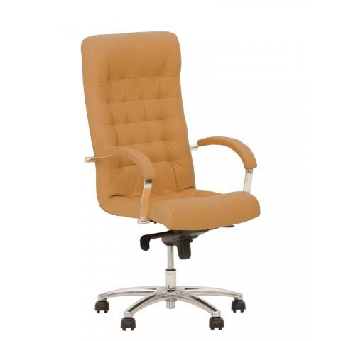 Крісло LORD steel MPD AL68