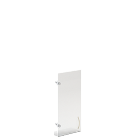 Двері скляні S4.06.01