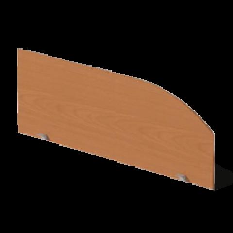 Настільний екран-перегородка (з ДСП) T8.00.16