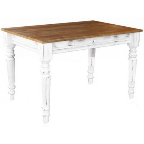 """Дерев'яний стіл Френч """"Ретро"""""""
