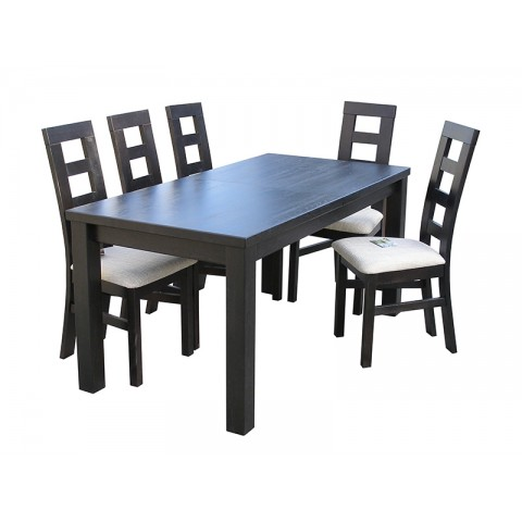 Дерев'яний розкладний стіл ГРАНТЕ