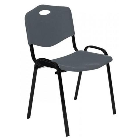 ISO plast black