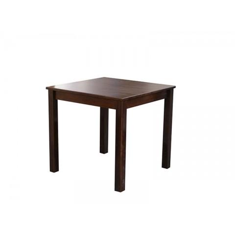 Дерев'яний журнальний стіл МІРА