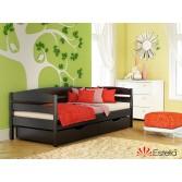 Підліткове ліжко - НОТА ПЛЮС (Масив)