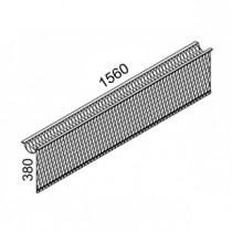 Екран-сітка 20ЭК08 для столів 20СТ23L/24R, 20СТ27L/28R