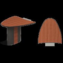 Приставний стіл E1.06.11