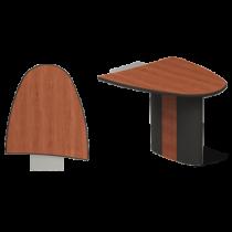 Приставний стіл E1.56.11