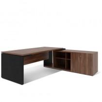 Стіл письмовий з приставним столом, правий G1.17.20