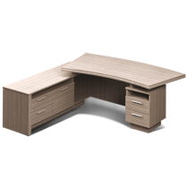 Стіл керівника I1.21.20 (лівий)
