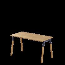 Письмовий стіл прямий J1.00.14.W