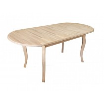 Дерев'яний журнальний стіл ЕЛЬЗА