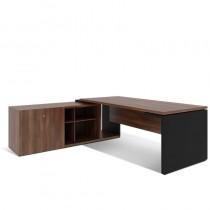 Стіл письмовий з приставним столом, лівий G1.27.20