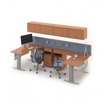 Техно-плюс 12 - набір столів