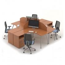 Техно-плюс 3 - набір столів