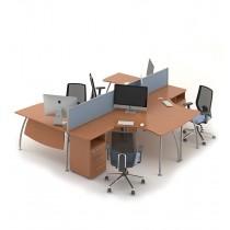 Техно-плюс 5 - набір столів